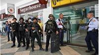 Vụ bắt giữ con tin tại Philippines: Nghi can ra đầu hàng, toàn bộ con tin được trả tự do