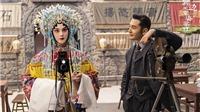 Lịch phát sóng phim 'Bên tóc mai không phải hải đường hồng'