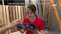 Change Life tập 2: Hành trình 'lột xác' của cô gái có gương mặt bị lệch hoàn toàn vì tai nạn