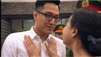 'Sinh tử' tập 80 - tập cuối: Trần Bạt - Mai Hồng Vũ phải trả giá đắt