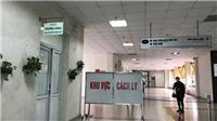 Dịch COVID-19: Bắc Ninh lên phương án giám sát y tế chặt chẽ đối với với 700 chuyên gia Hàn Quốc