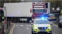 Vụ 39 thi thể trong xe tải ở Anh: Cảnh sát Anh cáo buộc thêm một đối tượng liên quan