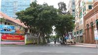 Dịch COVID-19: Thành phố Hồ Chí Minh tạm dừng hoạt động xe hợp đồng và du lịch trên 9 chỗ