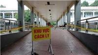Dịch COVID-19: Điều tra, xử lý ổ dịch COVID- 19 tại Ninh Bình