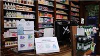 Dịch COVID-19: EU họp trực tuyến về biện pháp đối phó dịch bệnh