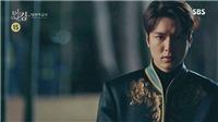 Quân vương bất diệt của Lee Min Ho tung teaser mới hé lộ tuyến nhân vật chính