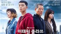 'Tầng lớp Itaewon' kịch tính, hấp dẫn và tranh cãi ở những tập cuối