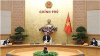 Thủ tướng Nguyễn Xuân Phúc: Người dân vẫn còn đi lại quá đông, tiềm ẩn nguy cơ lây nhiễm cao