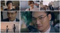 Trailer 'Tình yêu và tham vọng': Bất ngờ trước sự thay đổi của Mạnh Trường, Huyền Lizzie