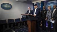 Tổng thống Mỹ Donald Trump âm tính với virus SARS-CoV-2