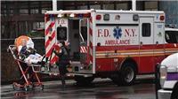 Dịch COVID-19: Mỹ ghi nhận số ca mắc và tử vong tăng kỷ lục