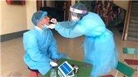 Dịch COVID-19: Bệnh nhân 268 ở Hà Giang sức khỏe ổn định, xét nghiệm âm tính lần 2
