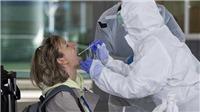 Dịch COVID-19: Trung Quốc có thêm 16 ca nhiễm mới, Hàn Quốc lần đầu tiên ghi nhận số ca nhiễm mới dưới 10