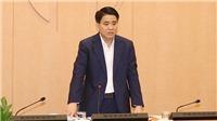 Chủ tịch UBND Thành phố Hà Nội: Hiệu thuốc phải khai báo y tế người mua thuốc cảm sốt