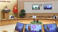 Thủ tướng Nguyễn Xuân Phúc: Nới lỏng một bước hoạt động xã hội nhưng phải kiểm soát đúng mức