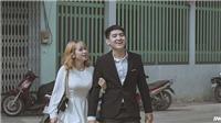Phim 'Anh chỉ là thằng đỗ nghèo khỉ': Lắng đọng tình yêu tuổi trẻ