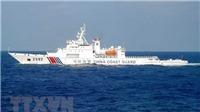 Giới chuyên gia: Hành động của Trung Quốc ở Biển Đông đi ngược lại UNCLOS 1982