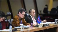Hội nghị cấp cao đặc biệt ASEAN và ASEAN+3 về COVID-19 là 'biểu tượng' của tình đoàn kết khu vực