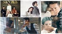 'Thế giới hôn nhân': Vượt nhiều 'siêu phẩm', lập kỷ lục rating
