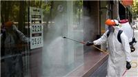 Dịch COVID-19:Số ca nhiễm ở Mexico tăng vọt,Chile áp đặt lệnh cách ly mới