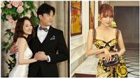 Phim 'Thoát ế': Minh Hằng thấy bị phản bội khi Quốc Trường và Bảo Anh kỷ niệm ngày cưới