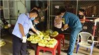 Dịch COVID-19: Thêm 3 ca tái dương tính với virus SARS-CoV-2 tại Thành phố Hồ Chí Minh