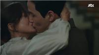VIDEO 'Thế giới hôn nhân': Sun Woo thành kẻ ngoại tình, lên giường với chồng cũ Tae Oh