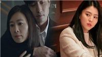 'Thế giới hôn nhân': Rối ren vì Tae Oh ngoại tình vợ cũ, 'tiểu tam' lại bị 'cắm sừng'