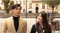 'Tình yêu và tham vọng': Lâm - Phong cố gắng nhưng 'trời se duyên' cho Minh với Linh rồi