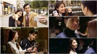 VIDEO 'Tình yêu và tham vọng': Linh và Minh đã 'tình trong bể tình' trước khi nói lời tạm biệt