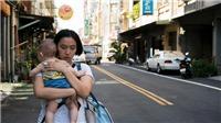 Phim tình yêu được giới thiệu trong Salon điện ảnh Đài Loan