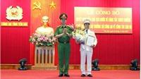 Phó Tư lệnh Bộ Tư lệnh Cảnh vệ được bổ nhiệm làm Giám đốc Công an tỉnh Yên Bái