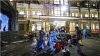 Dịch COVID-19: Đã 73 ngày, Việt Nam không có ca lây nhiễm trong cộng đồng