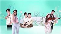 Gạo nếp gạo tẻ phần 2: Song Luân, S.T Sơn Thạch, Jun Phạm nhập hội 'soái ca'