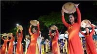 Chùm ảnh: Lễ hội văn hóa đường phố 'Hà Nội - điểm đến xanh'