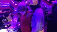 Phát hiện nhiều đối tượng sử dụng trái phép ma túy ở quán karaoke