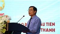 Kỷ luật cảnh cáo Phó Chủ tịch UBND tỉnh Thanh Hóa do vi phạm trong việc thực hiện Đề án Phát triển nguồn nhân lực