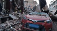 Vụ nổ xe bồn ở Chiết Giang, Trung Quốc: Số thương vong tăng mạnh lên hơn 127 người