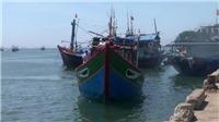 Về vụ tàu cá QNg 96416 TS ở khu vực Hoàng Sa: Yêu cầu Trung Quốc điều tra xác minh và phối hợp giải quyết