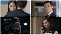 Tình yêu và tham vọng: Sơn ôm Linh bị Minh bắt gặp, Tuệ Lâm thuê người hại Thùy Chi?