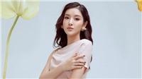 Mở màn 'Người phụ nữ hạnh phúc' mùa 4: Á hậu Huyền My bật khóc trên sóng truyền hình