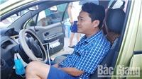 Công an tỉnh Bắc Giang bắt quả tang một nhà báo cưỡng đoạt tiền của người dân
