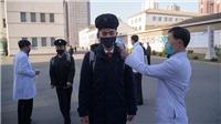 Dịch COVID-19: Triều Tiên thông báo ca nghi nhiễm virus SARS-CoV-2 đầu tiên