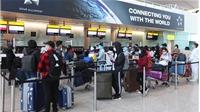 Dịch COVID-19: Thực hiện nghiêm việc cách ly các công dân từ nước ngoài trở về