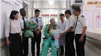 Bệnh nhân 91 trở lại bầu trời và sự hồi sinh kỳ diệu tại Việt Nam (Kỳ 2): Từ 'cửa tử' đến giấc mơ bay