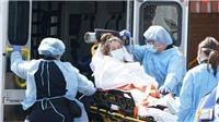 Dịch COVID-19: Mỹ tiếp tục ghi nhận số ca nhiễm mới trong ngày ở mức cao nhất