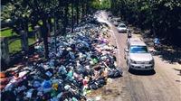 Các quận nội thành Hà Nội đã hết 'khổ' vì rác