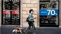 Italy phạt tới 1.000 euro người không đeo khẩu trang khi đi mua sắm