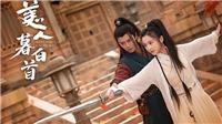 'Mộ bạch thủ': Phim kiếm hiệp của Nhậm Gia Luân hút fan Hoa ngữ