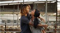 Phim 'Cát đỏ' khai thác tận cùng yêu thương, ghen tuông và thù hận